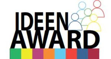 Ideen Award Logo