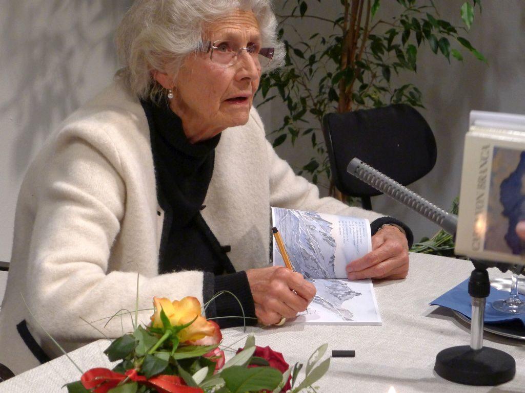 Carla von Branca