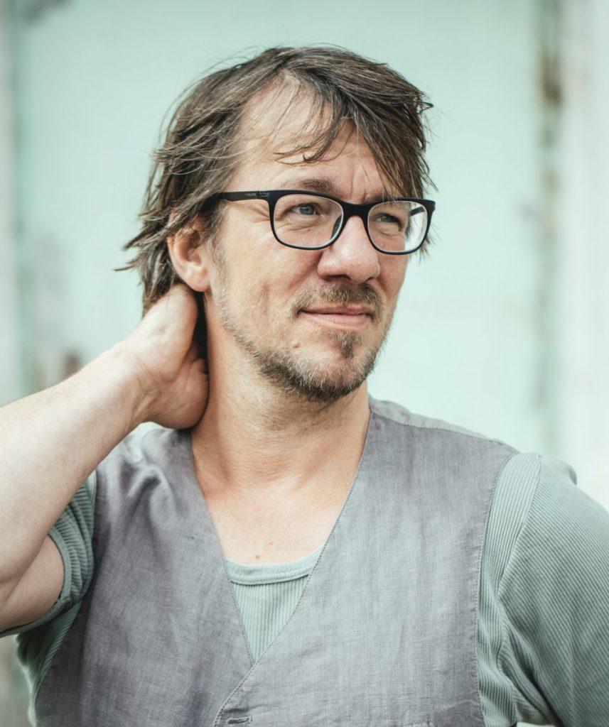 Jochen Strodthoff