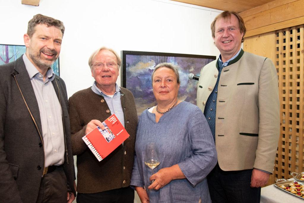 Jahresausstellung in Gmund