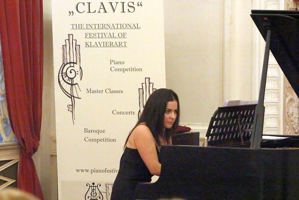 "Festival ""Clavis"""