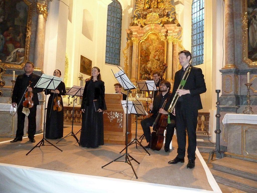 Concerto München