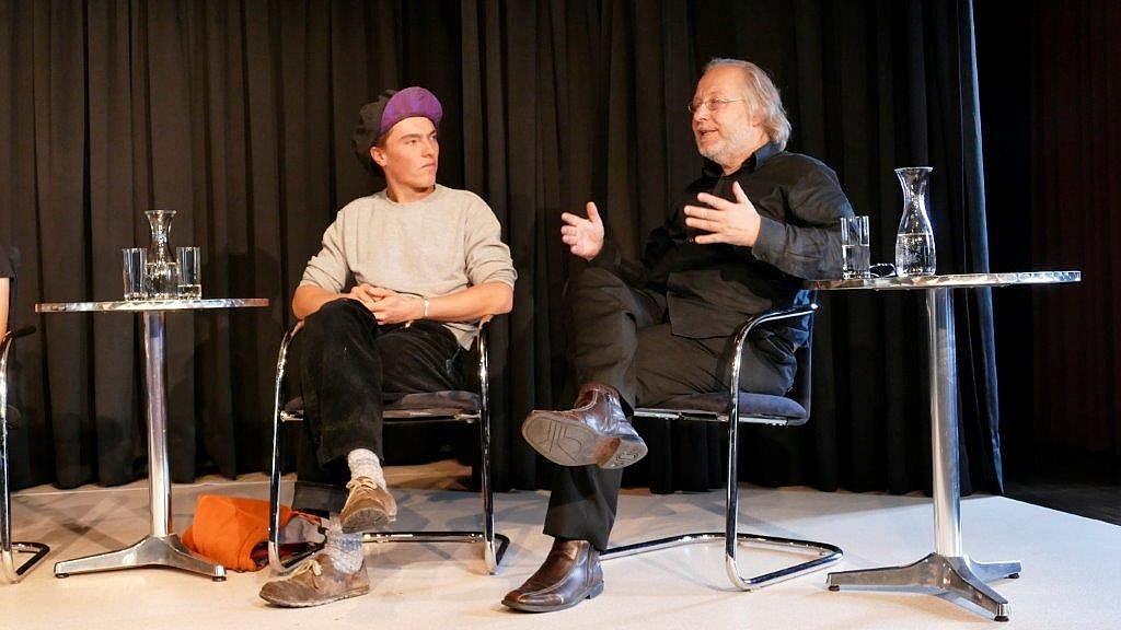 Themen unserer Zeit Emil Ahlhelm und Peter Kees