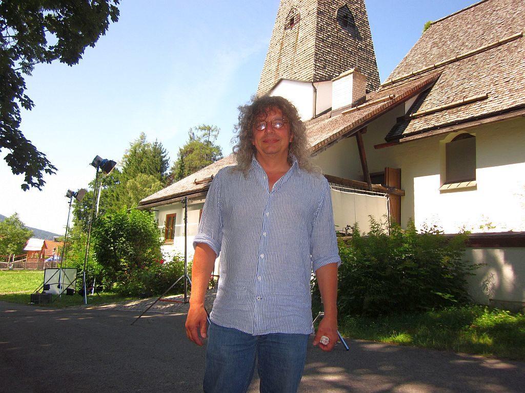Pfarrer Matthias Striebeck