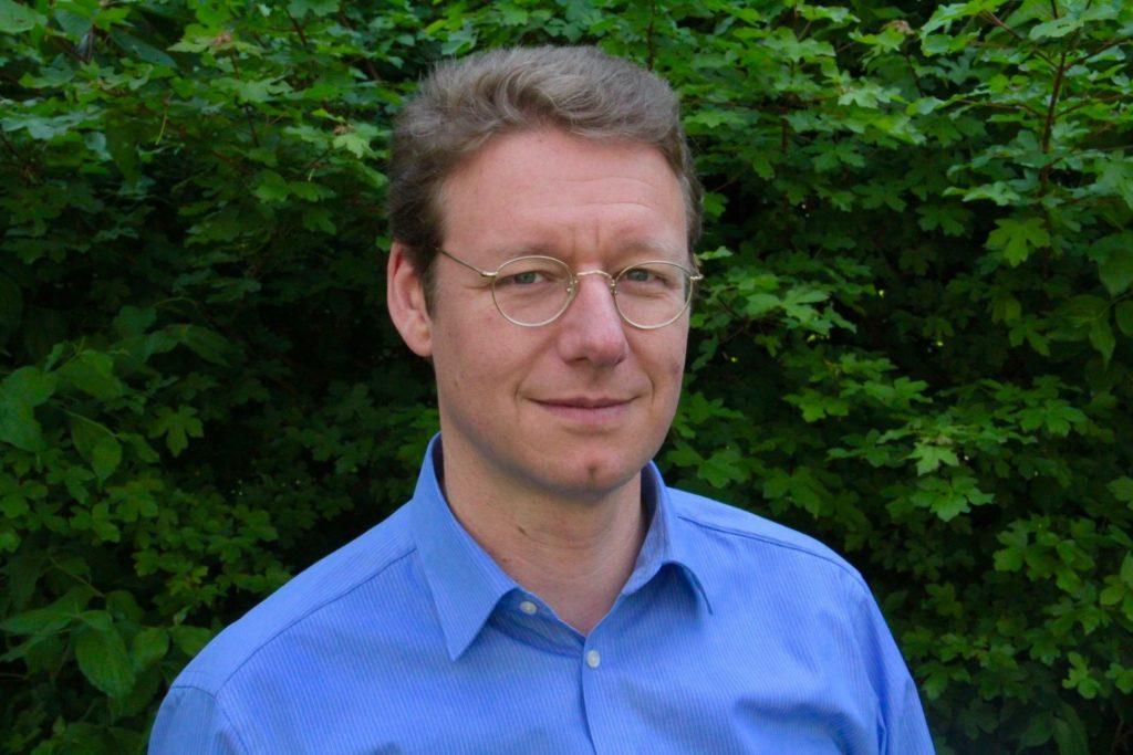 Autor Thomas Montasser