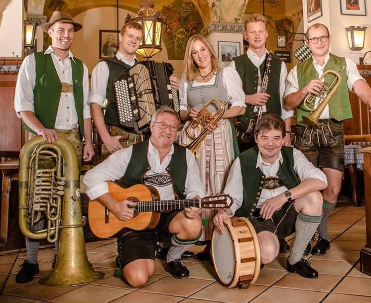 Obermüller Musikanten