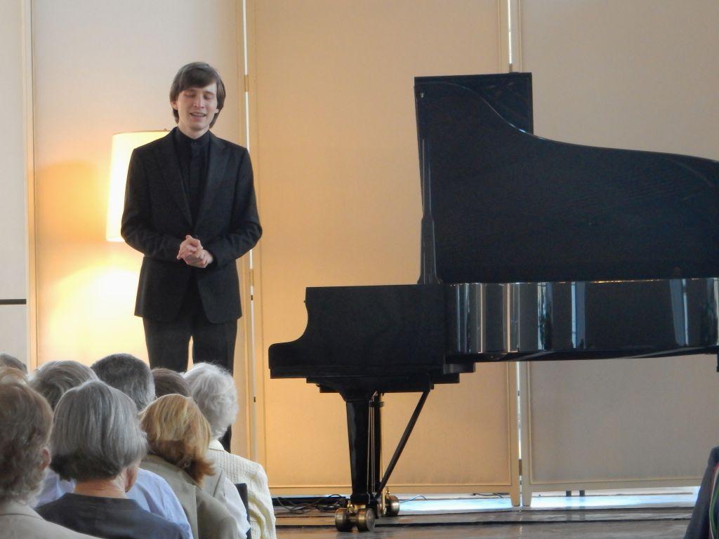 Amadeus Wiesensee in Tegernsee