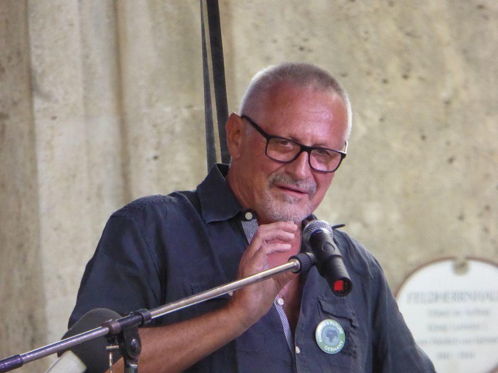 Konstatin Wecker