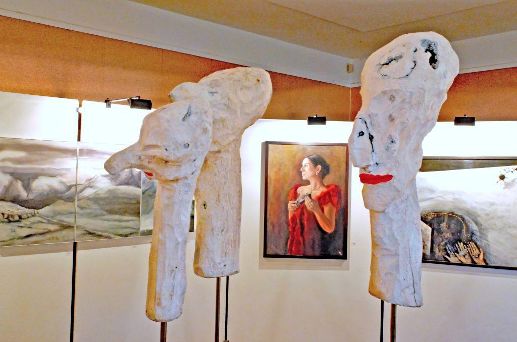 Kunstausstellung Bayrischzell