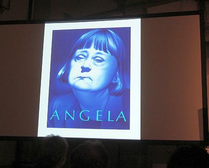 Ziviler Ungehorsam Angela Merkel