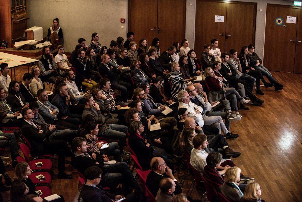 Zuhörer Interdisziplinäres Symposium 2017