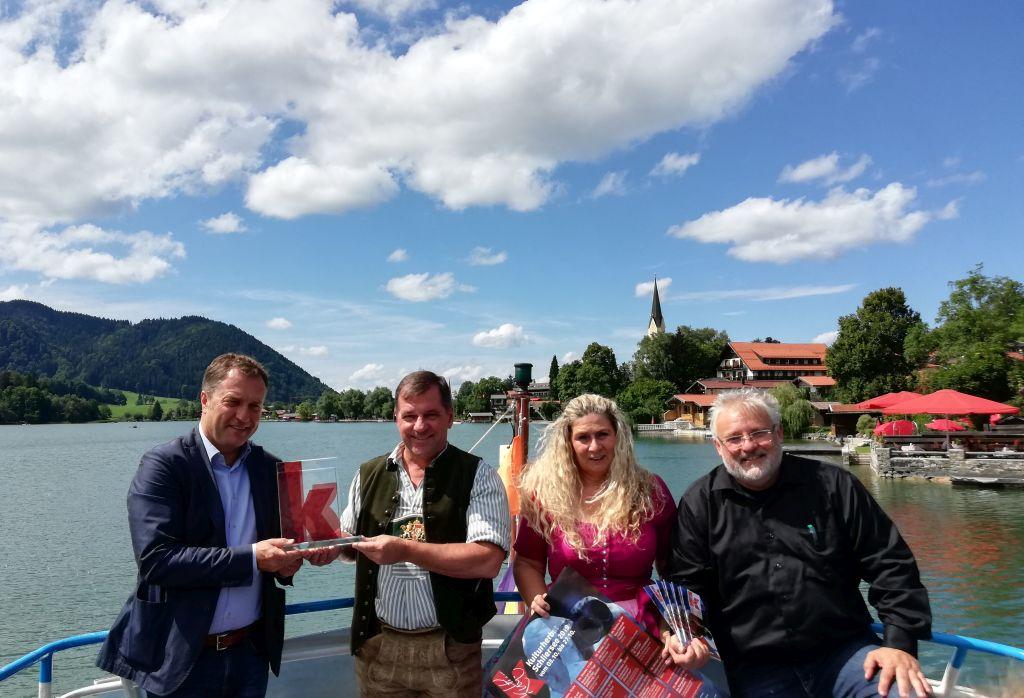 Programm Kulturherbst Schliersee