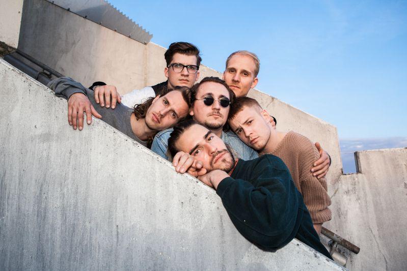 Band aus Schliersee Die Sauna