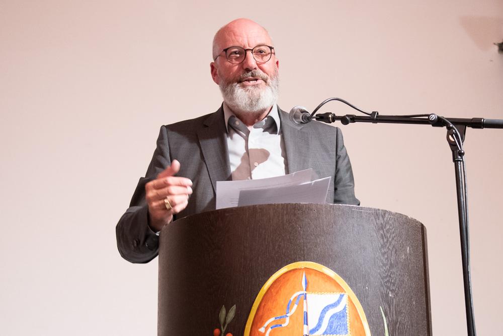 Dr. Norbert Göttler