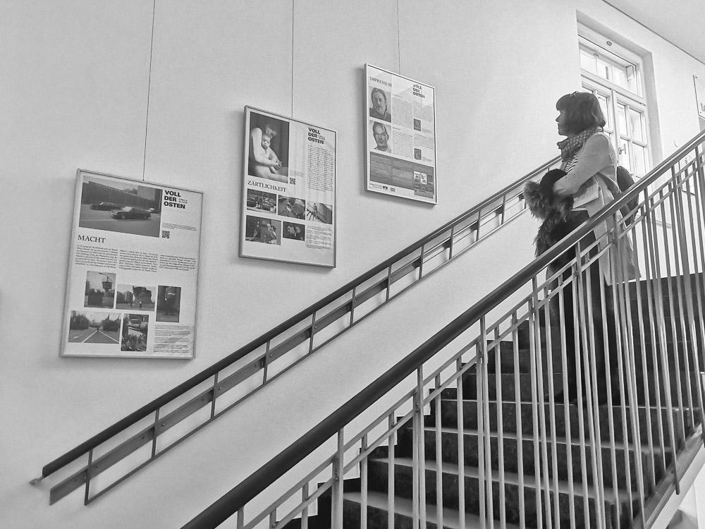 30 Jahre Mauerfall: Bilder aus der DDR
