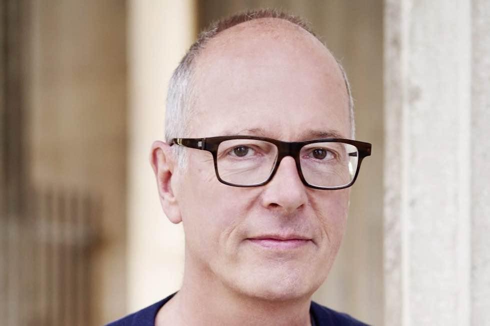 """Miesbacher Krimi - der neue Föhr ist da: Andreas Föhr """"Tote Hand"""" Zum zehnten Mal zu Gast bei der Bücherecke Holzkirchen: Andreas Föhr"""