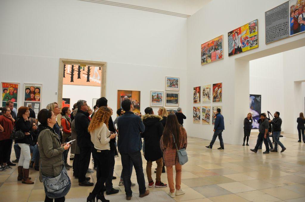 Haus der Kunst Museumsnacht in München