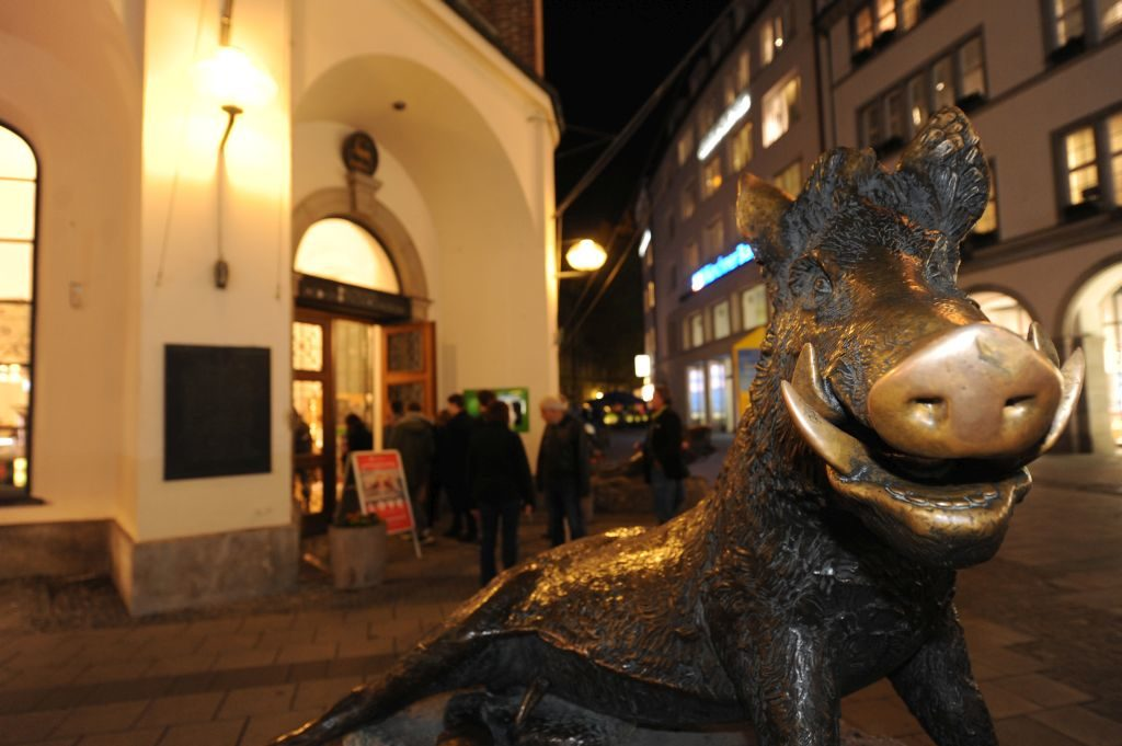 Museumsnacht in München