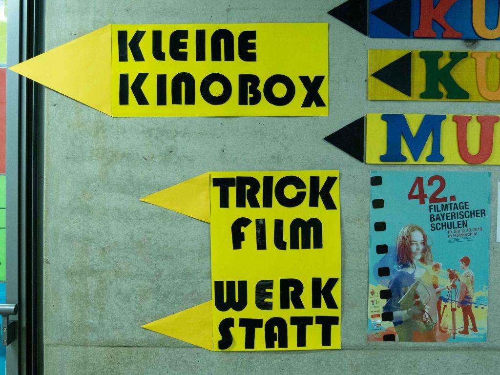 Filmtage Holzkirchen