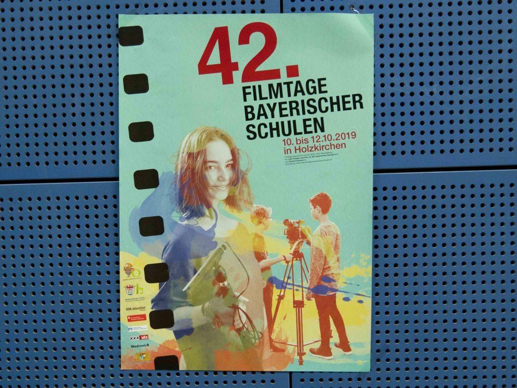 Filmtage in Holzkirchen