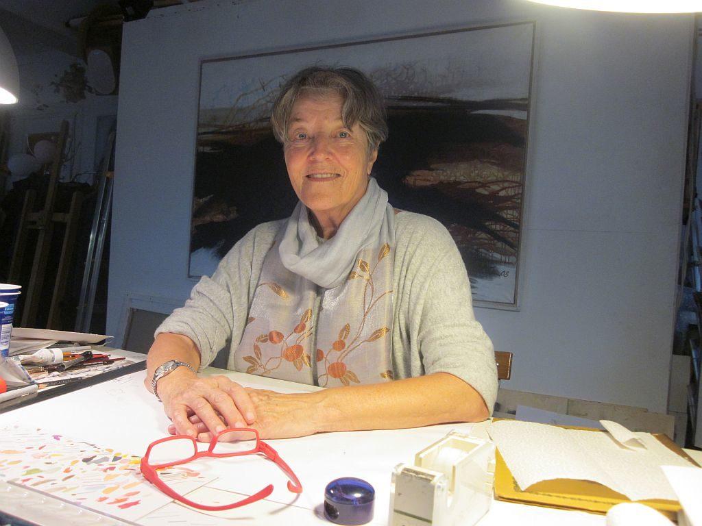 Cornelia Heinzel-Lichtwark