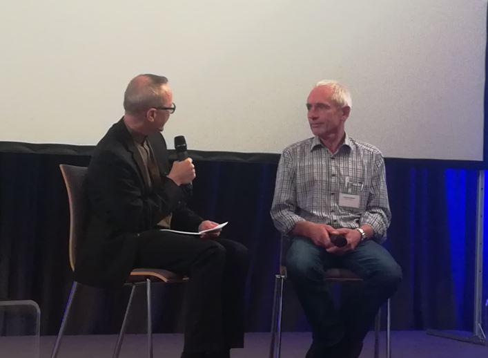 Tourismus und Kirche: Alois Bierl und Andreas Kuhnlein