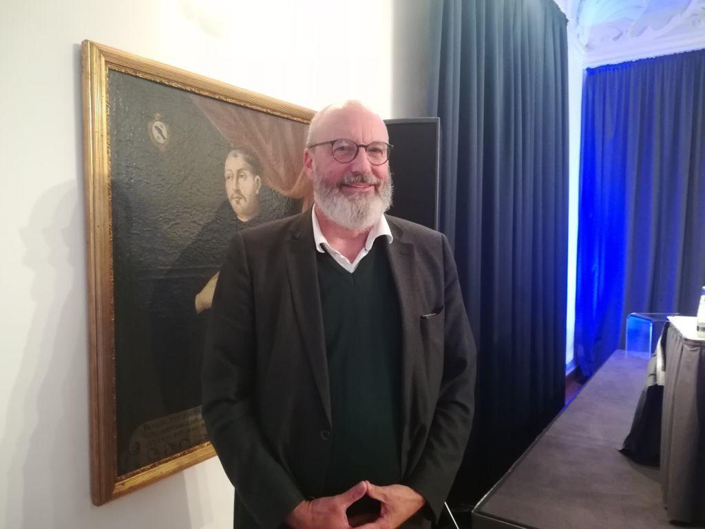 Tourismus und Kirche Dr. Norbert Göttler