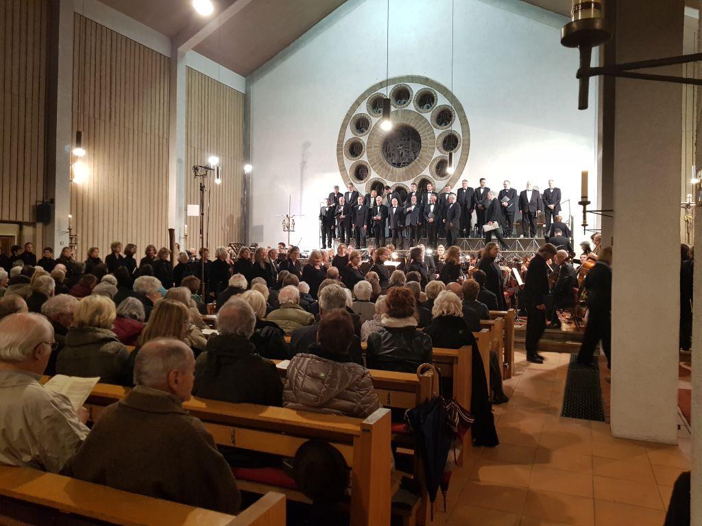 Brahms-Requiem
