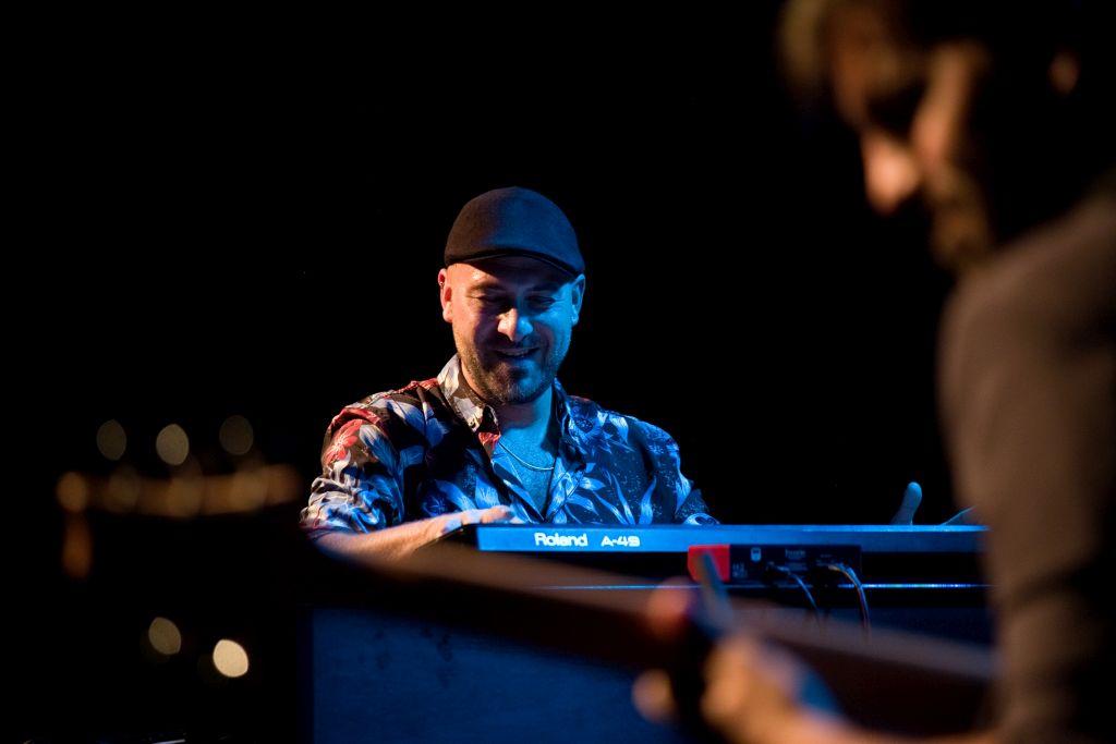 Gabriel Palatchi Trio