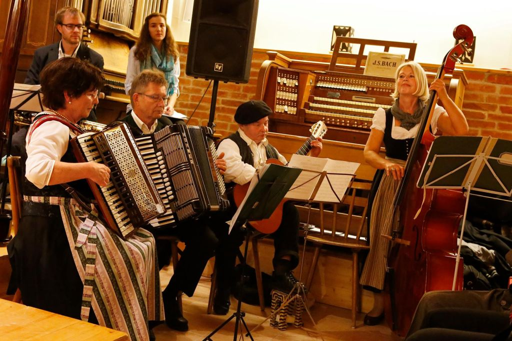 Kulturtage in Valley