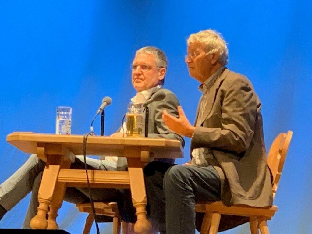 Markus Ederer Gerhard Polt 2019 KB