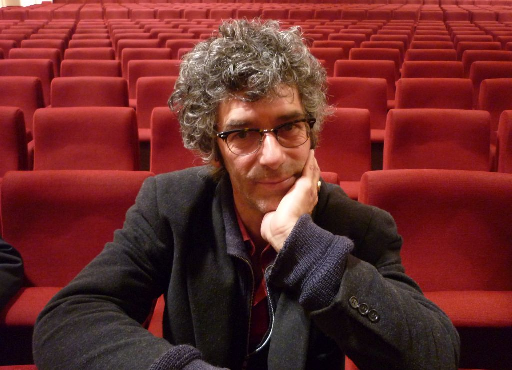 Nicolas Humbert