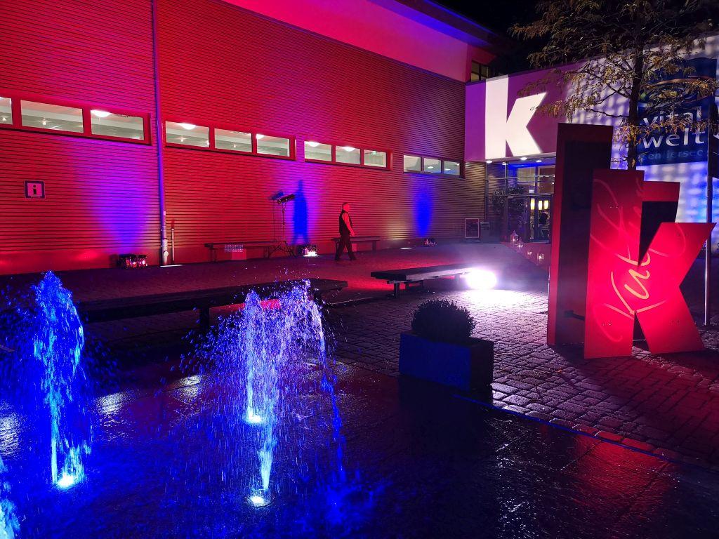 Schlierseer Kulturherbst 2019 eröffnet