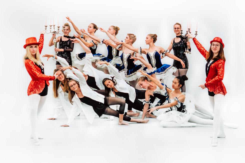 Ballettschule Holzkirchen