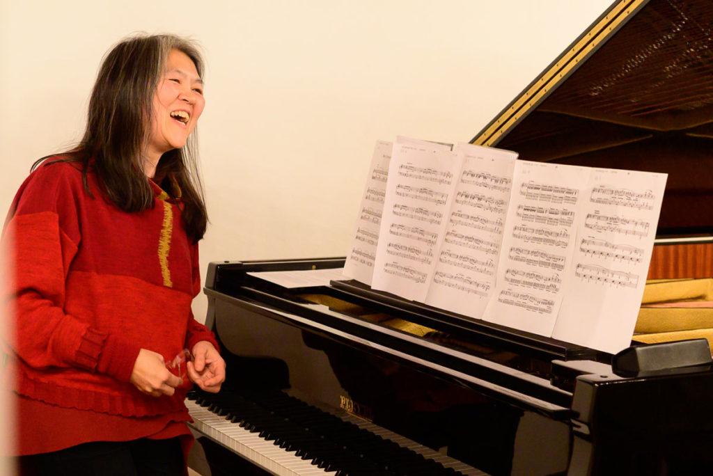 Masako Otha
