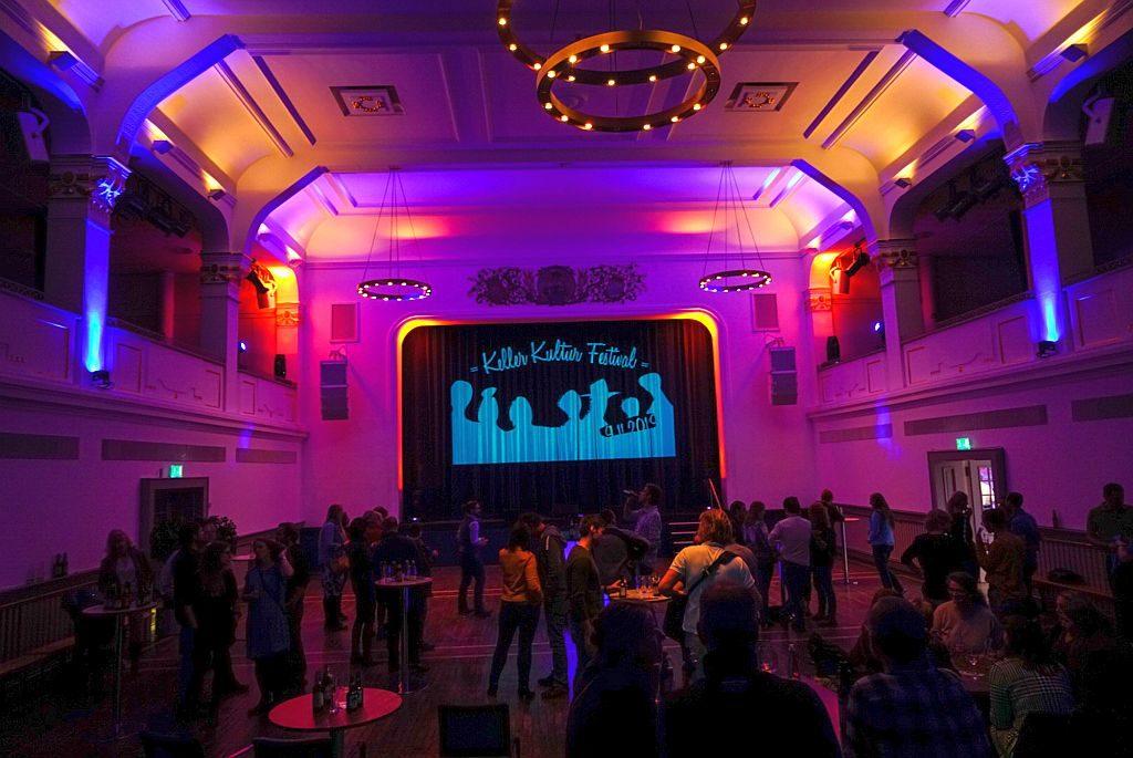 Keller Kultur Festival