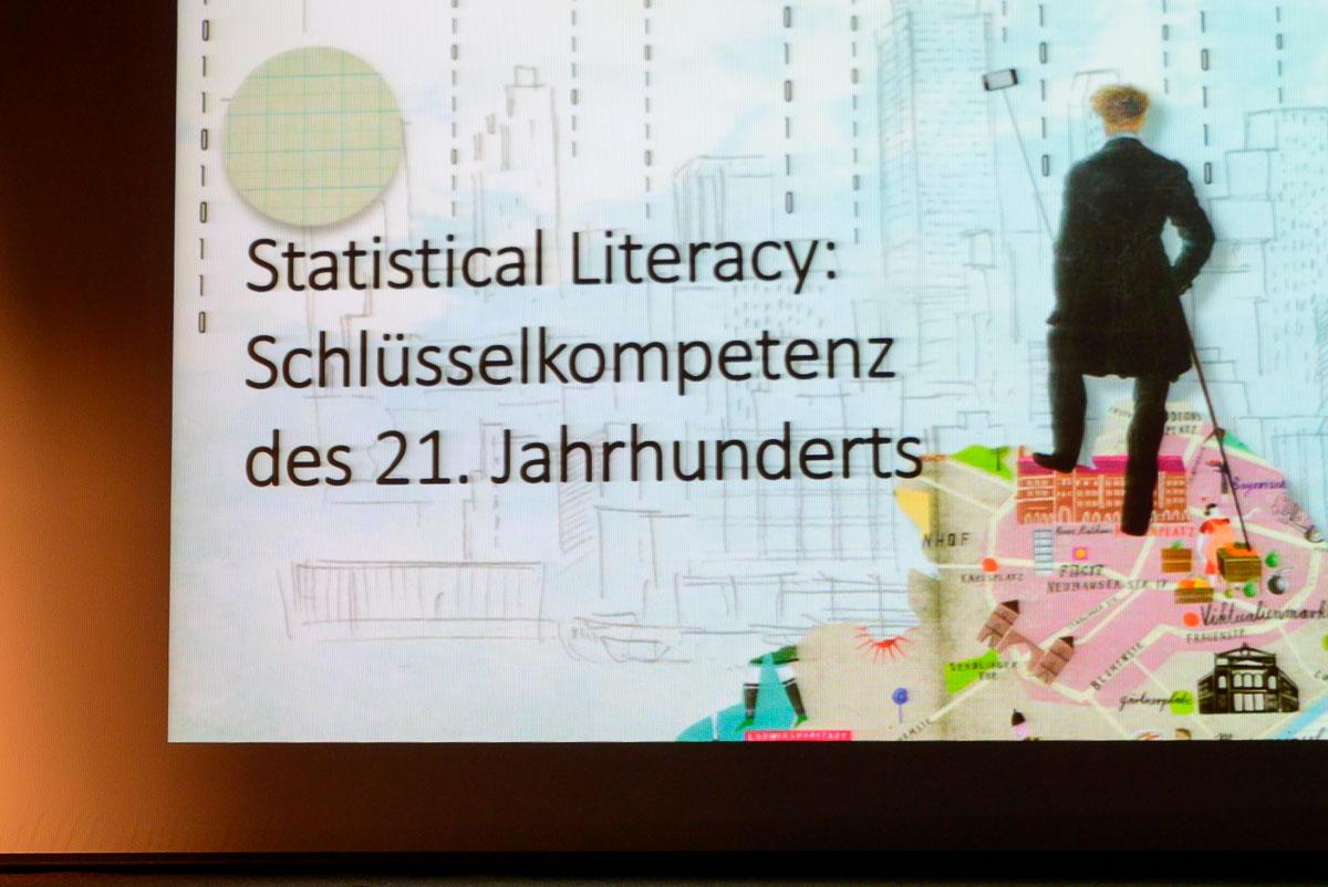 Datenkompetenz Schüller