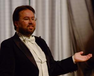 Herbstkonzert der Symphoniker Holzkirchen