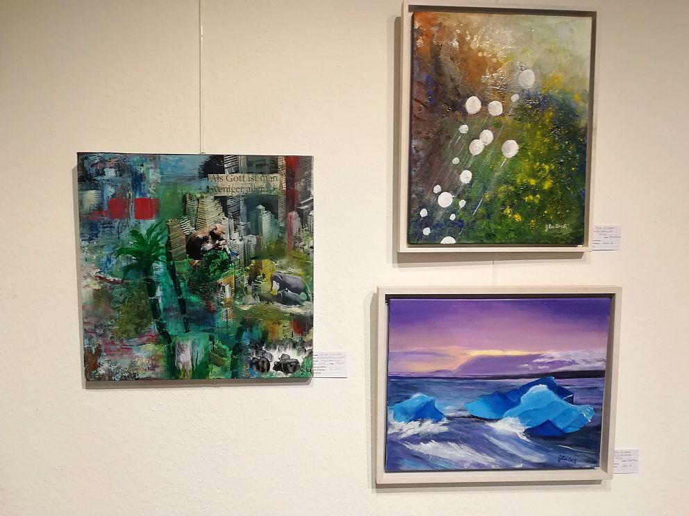 Kunst und Klima
