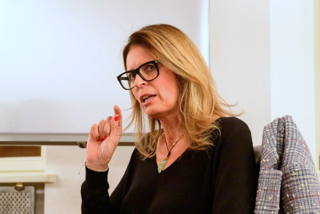Sonja Scheider