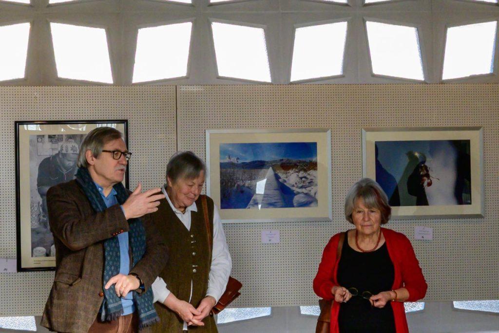 Fotoausstellung in Parsberg Eröffnung