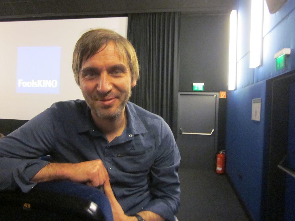 Sebastian Wanninger