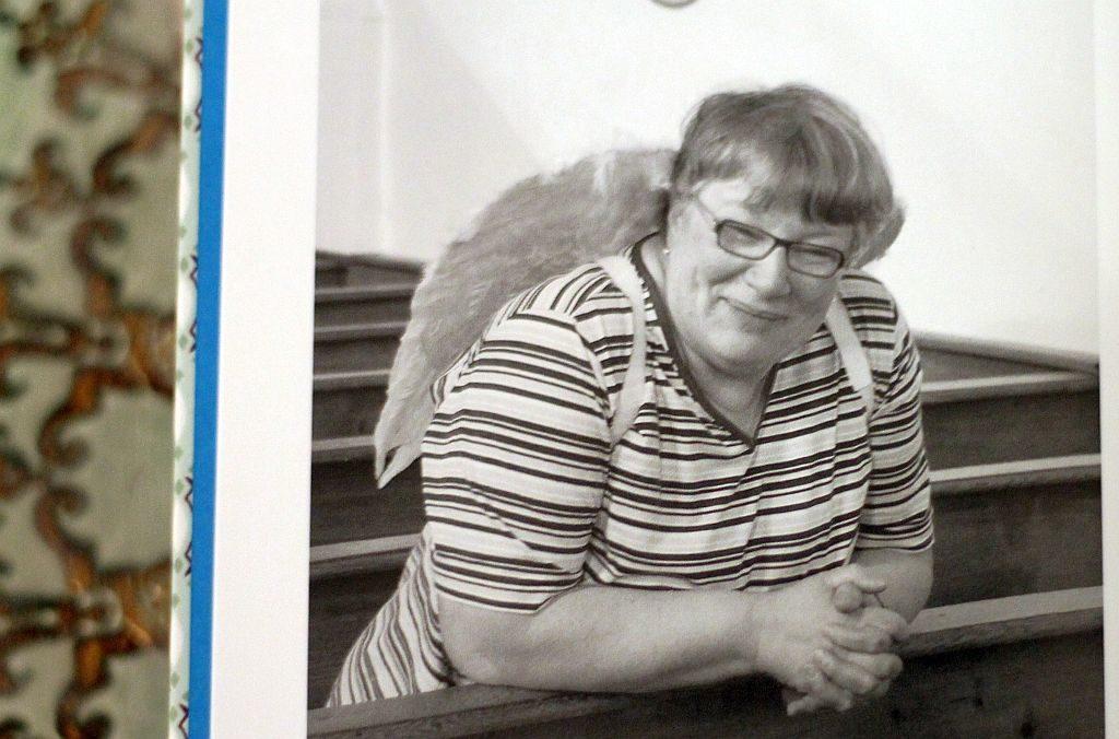 Barbara Weingand