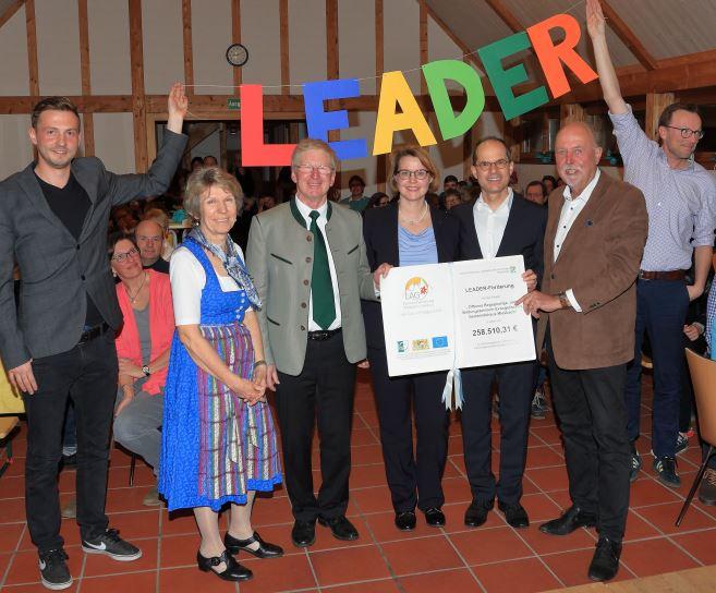 LEADER-Projekt