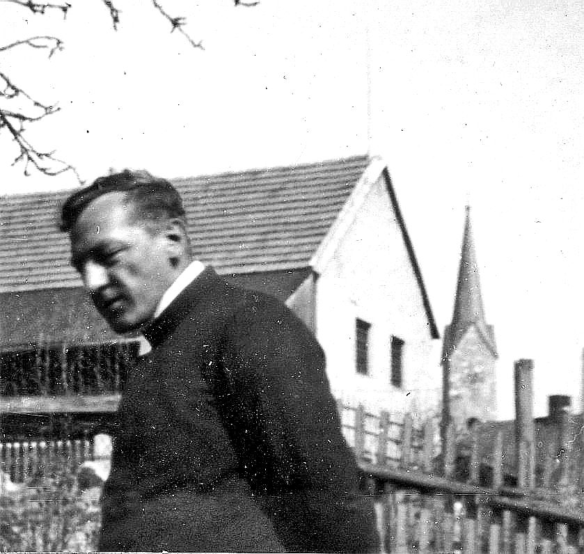 Dekan Josef Imminger