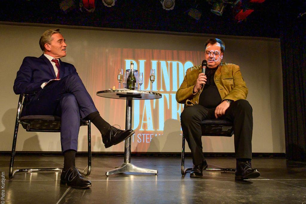 Manfred und Stefan Scheider