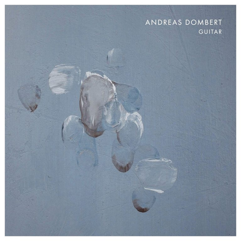 Andreas Dombert CD Cover
