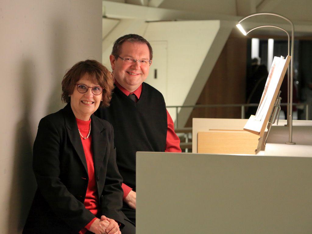 Heiteres Orgelkonzert