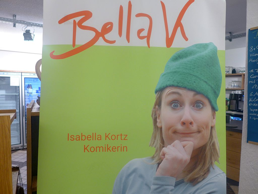 Bella K