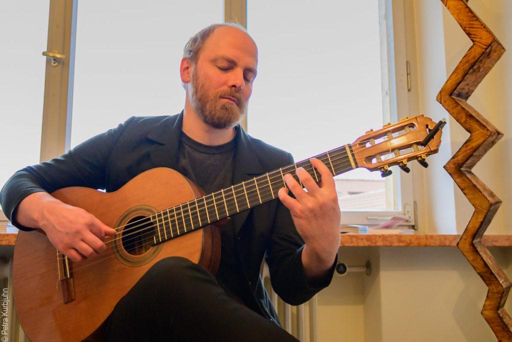 Markus Statzberg